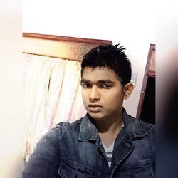 Tharindu Sonal