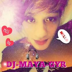 DJ-MAYA-GIR