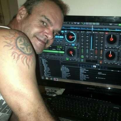 DJ. SMOKEY JOE