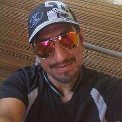 Frank Arauza