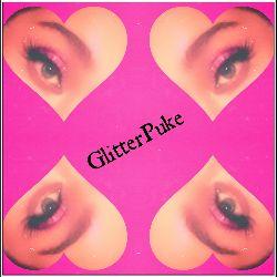 GlitterPuke