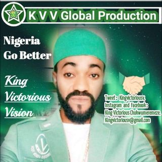 King Victorious