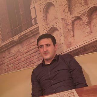 Гор Саакян
