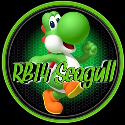 DJ RB14 Seagull