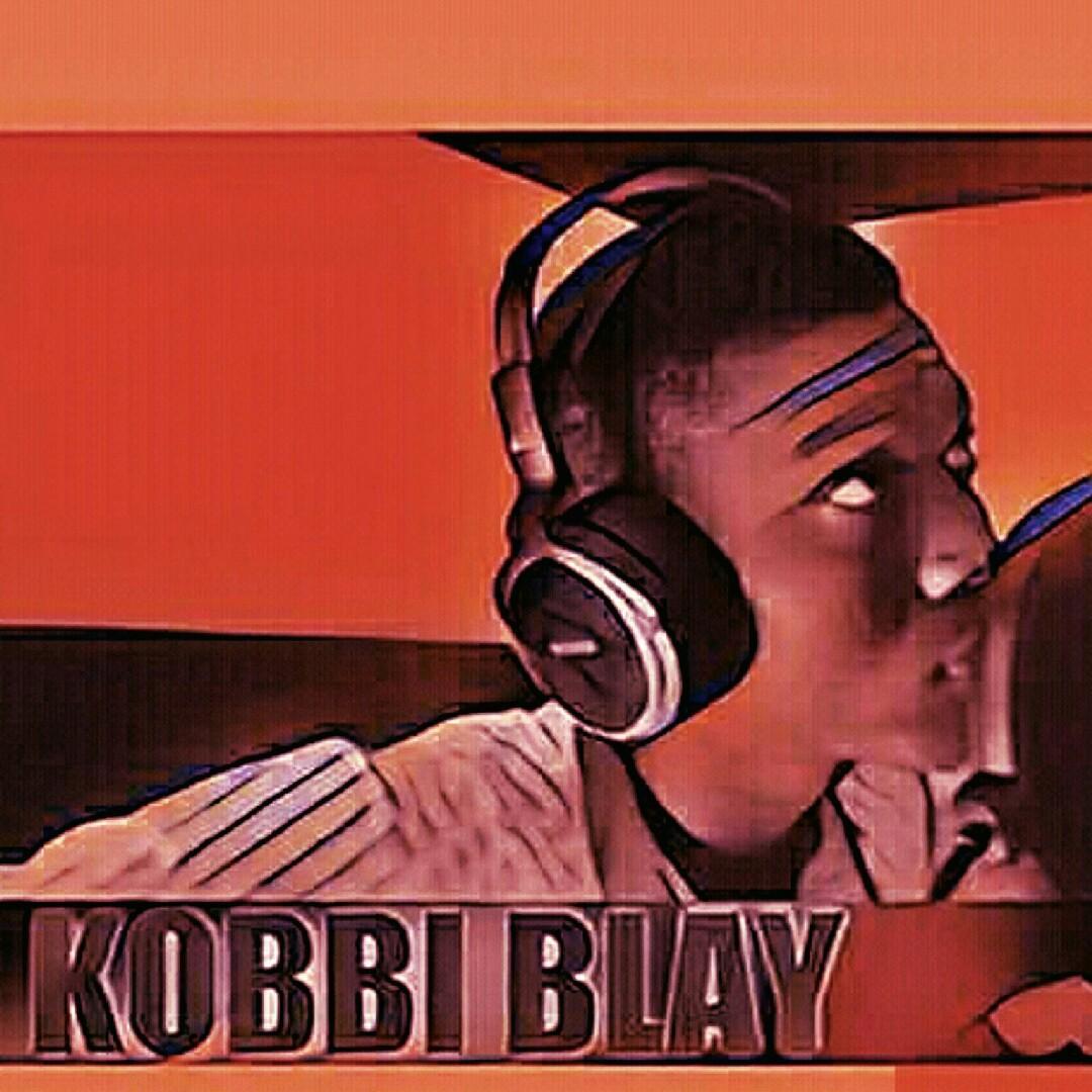 Kobbi Blay Yaya