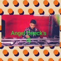 Angel Deeks