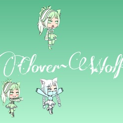 Clover~Wolf