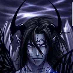 Cain The Dread Angel