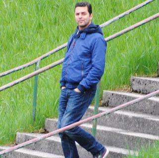 Georgios Dimitriou