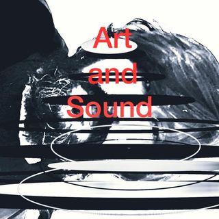 ArtsandSound Andrea Contemoro