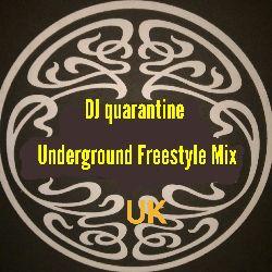 DJ quarantine