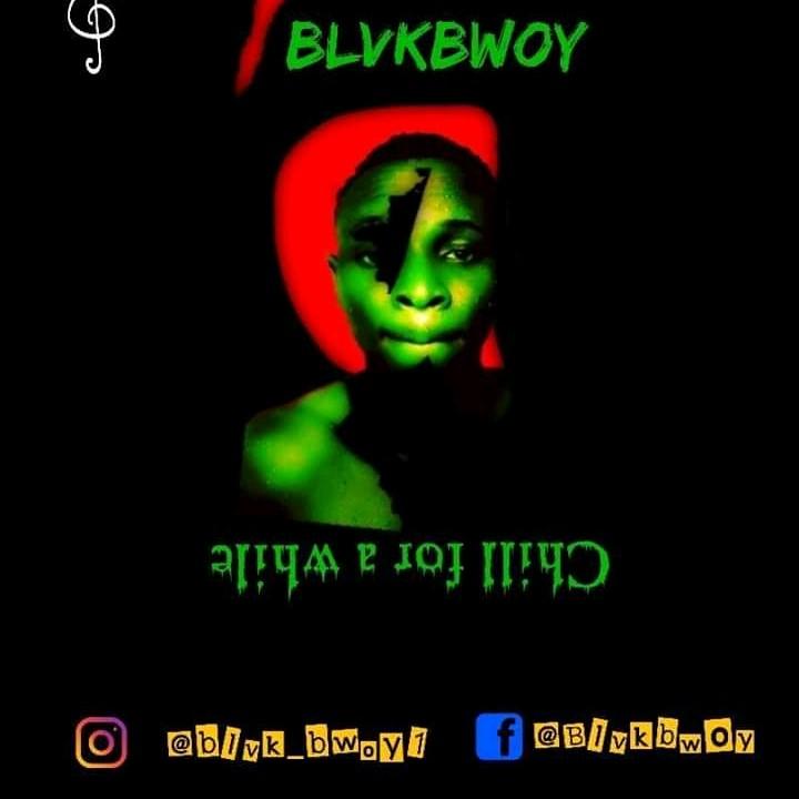 blvk bwoy
