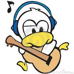 DJ Duck