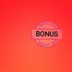 #Bonus#