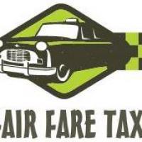 Fair Faretaxi