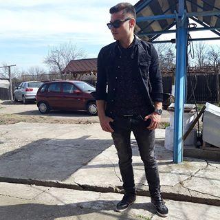 Alex Serban