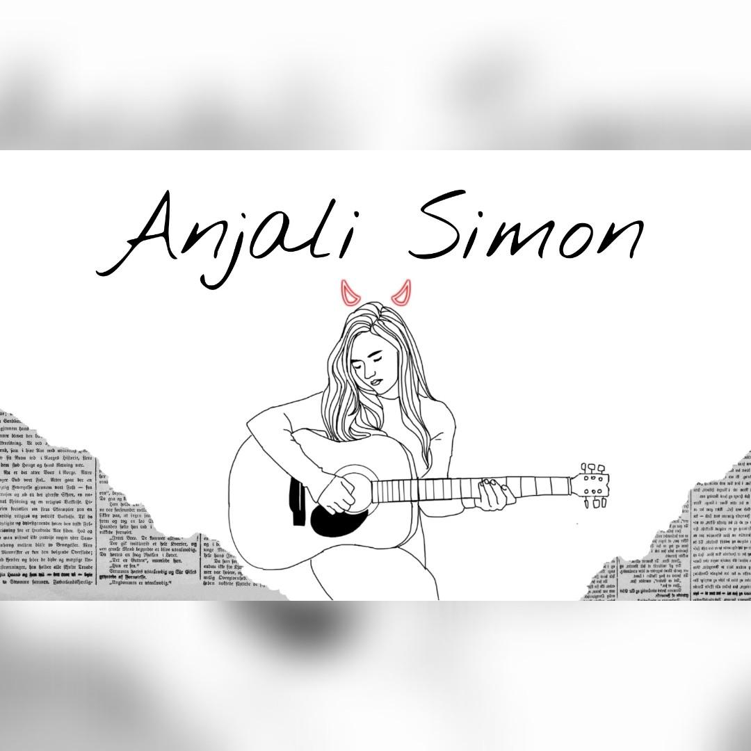 Anjali Simon ❤️
