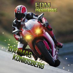 DJ Dimas Königsberg