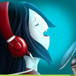 °•.Marceline.•°