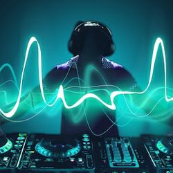 DJ GMS