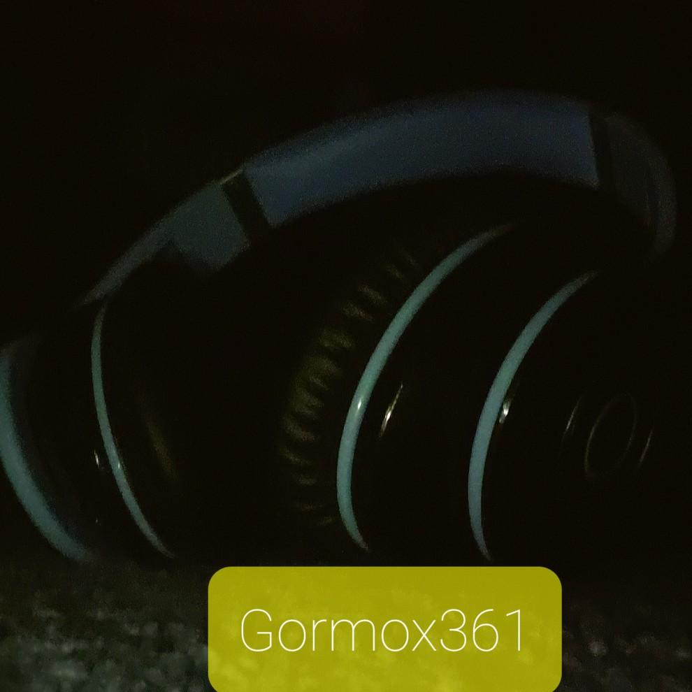Gormox361 summertime